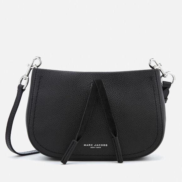 Marc Jacobs Maverick Leather Crossbody 🌸 65c98f430cd5e